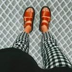 Hamileler İçin En Güzel Terlik ve Sandaletler
