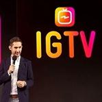 Instagram'ın Video Servisi IGTV Artık Yayında
