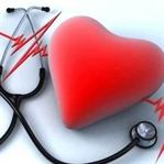 Kalp Yağlanması için Kür