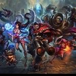 League of Legends Nedir? Ne Değildir?