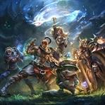 League Of Legends Yeni 8.12 Metası Yayınlandı