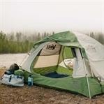 İlk Çadır Kampı Deneyimi