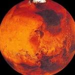 Mars'ta Yaşama Ait İz Bulunmuş Olabilir