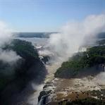 Muhteşem Foz do Iguaçu