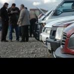 Otomobil Al-Sat Yaparak Para Kazananlara KötüHaber