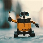 Robotlar İşçiler İnsanlarını Yerini Alıyor!