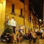 Roma'da Gece Hayatı Nasıl?