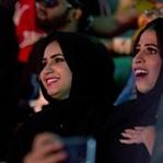 Suudi Arabistan'da Kadınlar