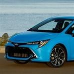 Toyota Corolla için flaş karar!