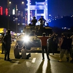 Türkiye Birincisinin 15 Temmuz Şehitlerine Notu...
