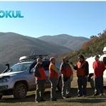 Türkiye'nin en iyi gezi ve off road programı