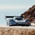 Volkswagen'den En Hızlı Elektrikli Araba