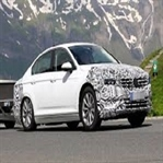 Volkswagen Passat 2019 Nasıl Olacak?