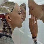 Yapay Zekaya Sahip Robotların Ürperten Cümleleri