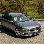 Yeni Audi A6 Sedan hakkında her şey