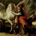 Yunan Mitolojisinin Bilge Tanrıçası: Athena