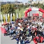 13 Türk üniversite takımı 166 takıma karşı!