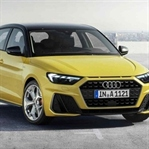 2019 Audi A1 Teknik Özellikleri