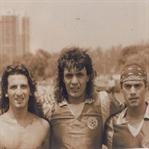 24 Yıl Topa Değmeden Futbol Oynayan Carlos Kaiser