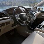 ABD'nin en yerli otomobil Honda!