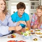 Ailece lezzetli yemekler için pratik öneriler