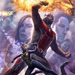 Ant-Man ve Wasp İncelemesi
