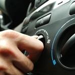Araç kliması kullanırken dikkat etmeniz gerekenler
