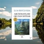 Aşk Romanları Okuyan İhtiyar-Luis Sepulveda