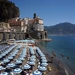 Atrani: Amalfi Sahilleri'nde Bir Film Seti