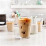Badem Sütlü Soğuk Kahve
