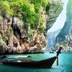 """Balayı Çiftlerinin Yeni Gözdesi """"Phuket"""""""