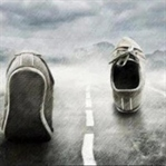 Benim Ayakkabılarımla Yürümeyi Dene