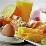 Böyle yapılan sabah kahvaltısı zayıflatır