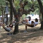 Bursa Hamak Festivali bu yıl 11 - 12 Ağustos'ta!