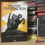 Büyük İskender Kitap İncelemesi – Jona Lendering