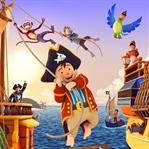 Capt'n Sharky / Kaptan Dandun