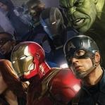 Çekimleri Devam Eden 29 Marvel Filmi!