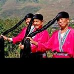 Çinli Kadınlar Muhteşem Saçlarını Nasıl Koruyor?