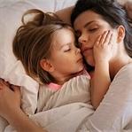 Çocuk neden yalnız uyumak istemez?