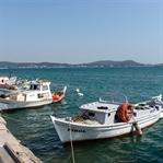 Cunda Gezi Rehberi: Deniz ve Sakız Kokan Sokaklar
