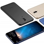 Dört Kameralı Huawei Nova 3 Özellikleri