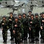 Dünyanın En Güçlü 20 Ordusu