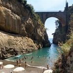 Fiordo Di Furore: İtalya'nın Gizli Cenneti