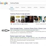 Google İlk Sayfada Çıkma Yöntemleri