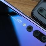 Huawei P20 Pro almak için büyük indirim