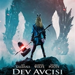 I Kill Giants / Dev Avcısı