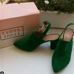 I LOVESHOES ...YA SİZ?