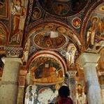 Ihlara Vadisi'ndeki Kiliselerin Hikayesi