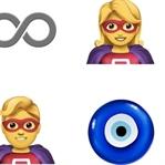 iPhone'a Nazar Boncuğu Emoji Geliyor