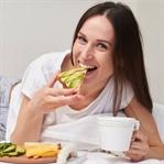Kadına sağlık katan beslenme önerileri